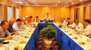 Hội Dầu khí Việt Nam sơ kết công tác 6 tháng đầu năm 2020