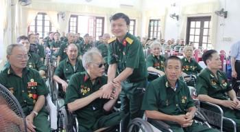 Tri ân người có công với cách mạng tỉnh Hà Nam