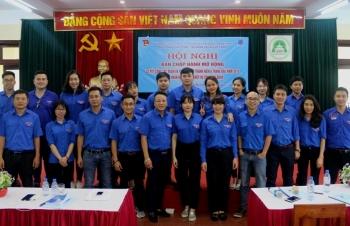 Đoàn thanh niên Công ty Mẹ - PVN tập huấn kỹ năng, nghiệp vụ công tác Đoàn
