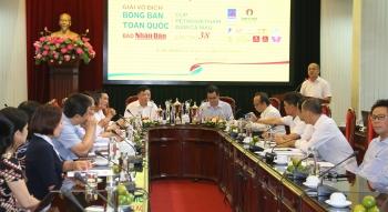 175 vdv bong ban tranh cup petrovietnam dam ca mau 2020