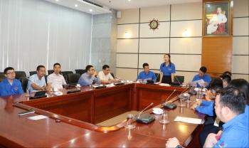 Đoàn Thanh niên Tập đoàn sơ kết công tác Đoàn 6 tháng đầu năm 2020