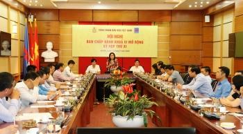 CĐ DKVN tổ chức Hội nghị Ban chấp hành mở rộng Kỳ họp thứ XI