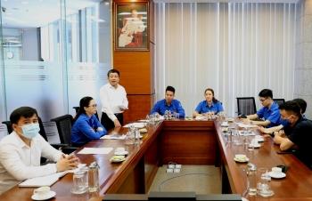 Đoàn Thanh niên Tập đoàn sơ kết công tác Đoàn 6 tháng đầu năm 2021