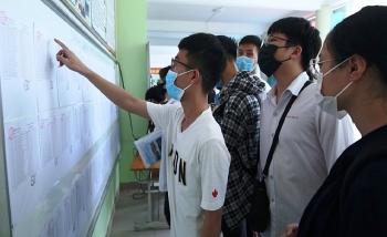 Hà Nội: Gần 80.000 thí sinh làm thủ tục dự thi THPT năm 2020