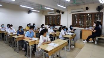 Bộ GD&ĐT chốt lịch thi tốt nghiệp THPT năm 2020 đợt 2