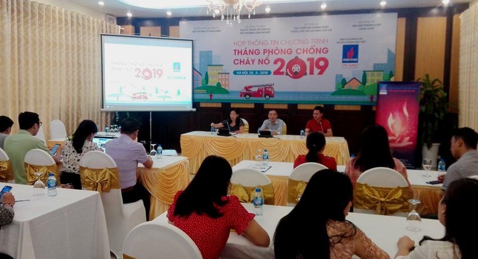 pvgas dong hanh cung thang phong chong chay no nam 2019