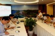 Ban Liên lạc hưu trí Tập đoàn sơ kết công tác 9 tháng đầu năm 2020