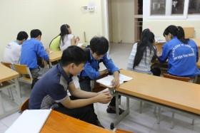 Lớp học niềm tin và ước mơ