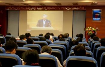 Hội nghị học tập, quán triệt, triển khai thực hiện Nghị quyết Hội nghị Trung ương 8, khóa XII