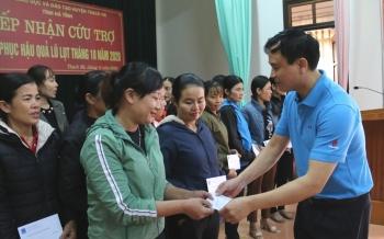 Bộ GD&ĐT kêu gọi hỗ trợ ngành Giáo dục miền Trung bị ảnh hưởng mưa bão