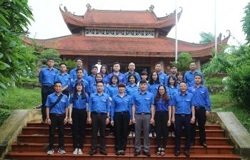 Tuổi trẻ Cơ quan Tập đoàn xung kích, sáng tạo vì sự phát triển bền vững của Tập đoàn Dầu khí Việt Nam