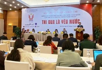 Đại diện người lao động Dầu khí dự Đại hội Thi đua yêu nước toàn quốc lần thứ X