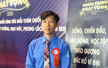 Đại diện tuổi trẻ Dầu khí tham dự Đại hội Tài năng trẻ Việt Nam