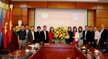 Công đoàn Dầu khí Việt Nam gặp mặt truyền thống kỷ niệm 29 năm thành lập