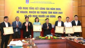 """Năm 2020: PVNDB nỗ lực vượt """"khủng hoảng kép"""" thành công"""