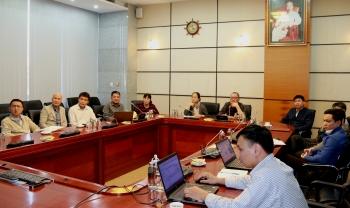 Hội nghị chia sẻ kinh nghiệm triển khai chữ ký số