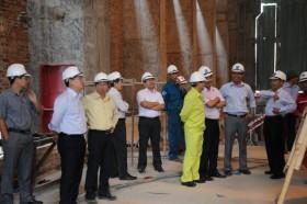 Thủy điện Hủa Na: Tổ máy số 2 hòa lưới điện Quốc gia