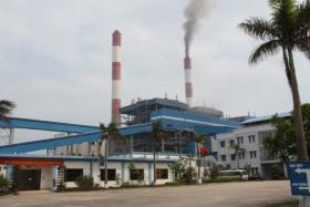 Nhiệt điện Cẩm Phả hoàn thành trên 50% kế hoạch năm