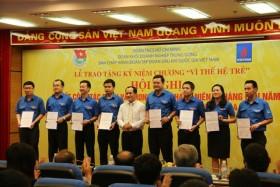 Đoàn Thanh niên PVN hoàn thành xuất sắc nhiệm vụ 6 tháng đầu năm