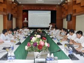 TKV ổn định sản xuất trong 7 tháng đầu năm