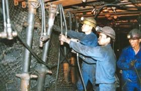 TKV sản xuất 24,7 triệu tấn than trong 8 tháng đầu năm