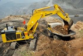 Than Cọc Sáu: Sản xuất 3 triệu tấn than trong 11 tháng đầu năm