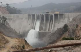Thủy điện Hủa Na: Sản lượng điện đạt trên 632 triệu kWh