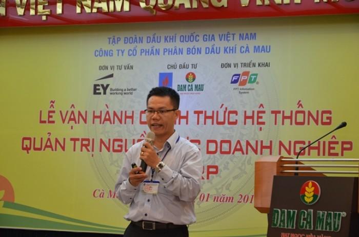 pvcfc van hanh thanh cong he thong sap erp