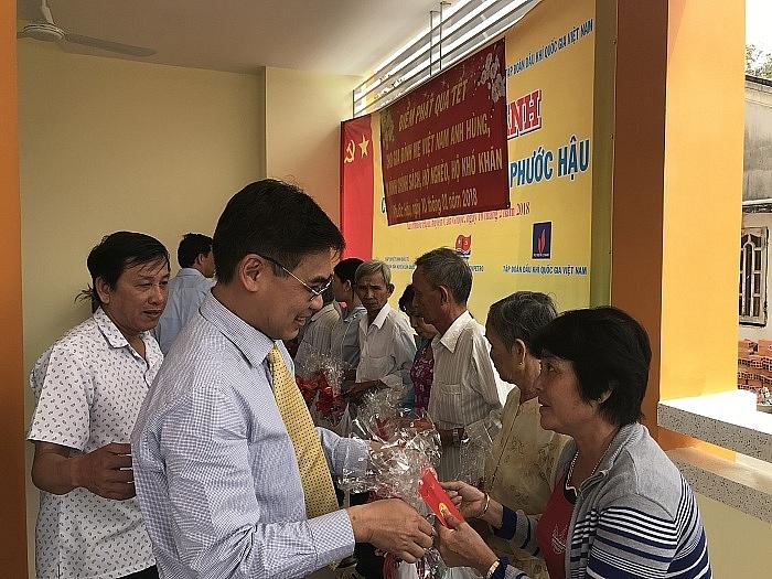 vietsovpetro khanh thanh truong mam non tai long an