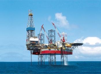 PV Drilling ký hợp đồng cung cấp giàn PV DRILLING I