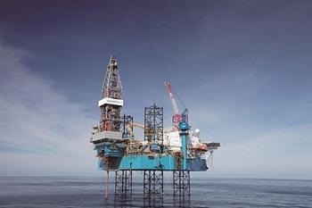 PV Drilling cung cấp thêm giàn khoan thuê cho khách hàng