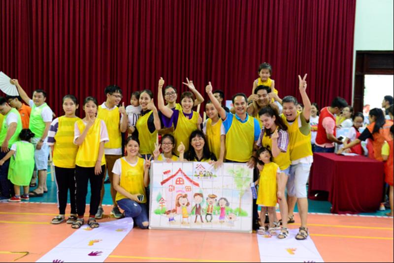 Ban Nữ công, Công đoàn Vietsovpetro: Toả sáng tinh thần thi đua