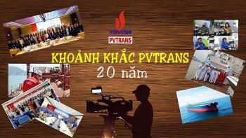 Phát động cuộc thi Ảnh và Video hướng tới kỷ niệm 20 năm thành lập PVTrans