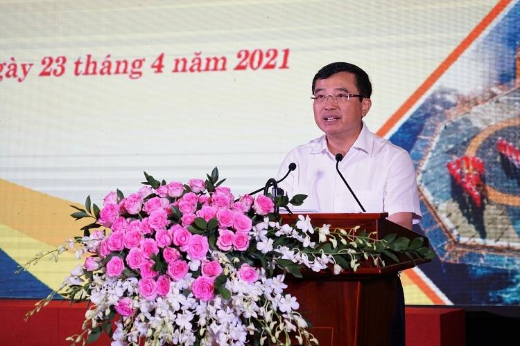 CĐ DKVN phát động Tháng Công nhân 2021 và Tháng hành động về ATVSLĐ năm 2021
