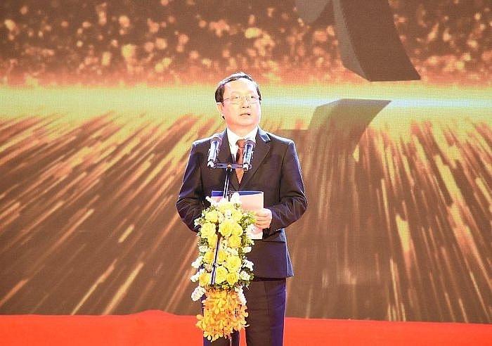 PTSC Thanh Hóa vinh dự đón nhận Giải Vàng Chất lượng quốc gia năm 2020
