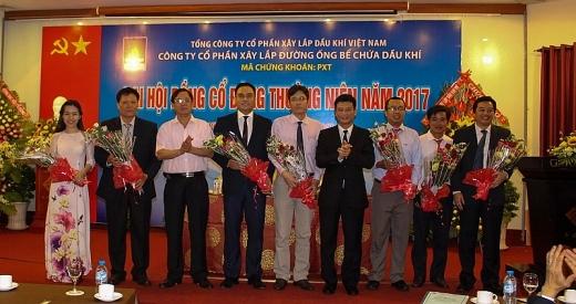 pvc pt to chuc thanh cong dai hoi dong co dong thuong nien 2017