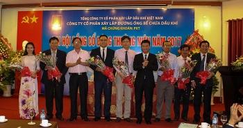PVC-PT tổ chức thành công Đại hội đồng Cổ đông thường niên 2017