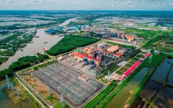 Cụm công nghiệp Khí - Điện - Đạm Cà Mau: Đóng góp lớn vào nguồn thu ngân sách