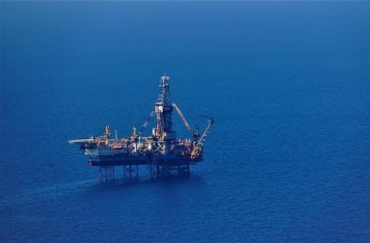 Giàn BK-TNG khai thác hơn 54 triệu m3 khí sau 6 tháng