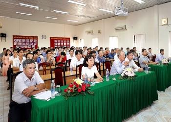 Vietsovpetro tổ chức Hội thi tay nghề giỏi lần thứ VIII