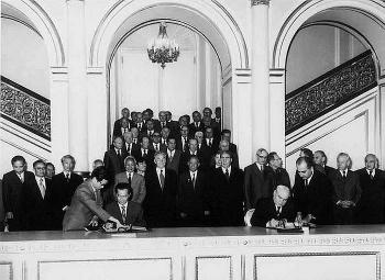 Kỳ 2: Những căn cứ thực tiễn tiến tới Hiệp định ngày 19/6/1981