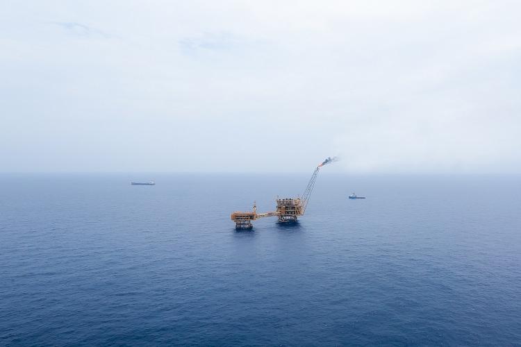 (Kỳ 1) Sự hình thành Dự án Biển Đông 01
