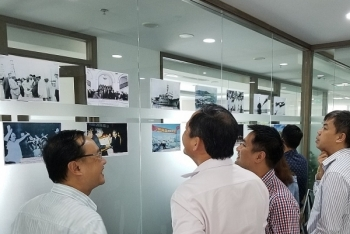 Tuổi trẻ Phu Quoc POC tổ chức các hoạt động hưởng ứng kỷ niệm 60 năm ngành Dầu khí thực hiện ý nguyện của Bác Hồ