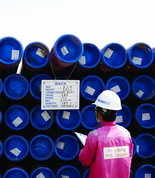 PV Drilling: Người lao động là nhân tố quyết định