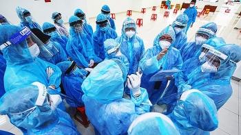Vietsovpetro trao tặng 1 tỷ đồng cho Công đoàn Y tế Việt Nam
