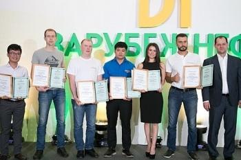 Vietsovpetro đạt thành tích cao tại Hội thi tay nghề giỏi tại Nga