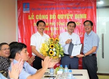 PVMR công bố quyết định bổ nhiệm Phó Tổng giám đốc