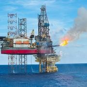 PV Drilling ký hợp đồng cung cấp giàn khoan tự nâng PV DRILLING VI cho Thăng Long JOC