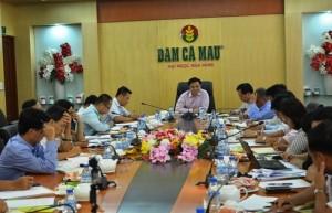 PVCFC tập trung hoàn thành kế hoạch SXKD 2015