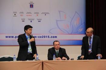 Công nghệ mới cho ngành Công nghiệp Dầu khí tương lai